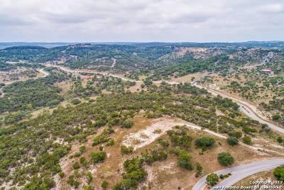 Boerne Residential Lots & Land For Sale: 239 Estancia Ln