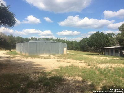 Bandera County Commercial For Sale: 5125 Highway 16 South
