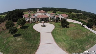 Single Family Home Active RFR: 2923 Rustlers Trail