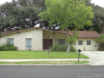 Single Family Home Sold: 3110 Satellite Dr