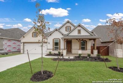 Single Family Home For Sale: 23119 Evangeline