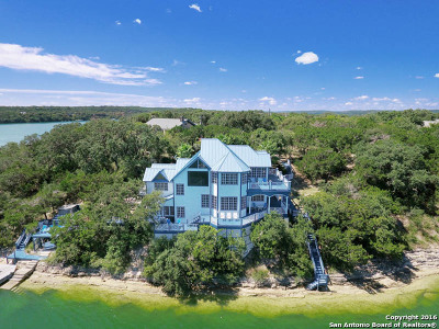 Medina County Single Family Home For Sale: 804 County Road 262