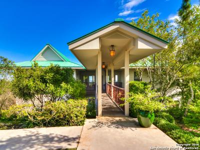 Single Family Home For Sale: 26714 Karsch Rd
