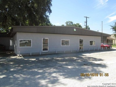 Bexar County Commercial Back on Market: 6894 Us Highway 87