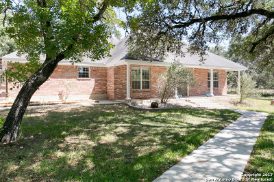 Single Family Home For Sale: 1309 Fox Glove Ct