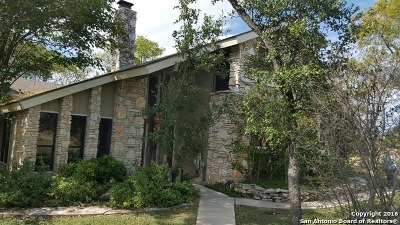 Kendall County Single Family Home For Sale: 206 Us Highway 87