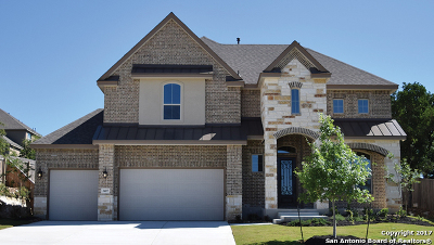 Single Family Home For Sale: 3407 Chickasaw