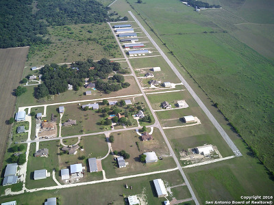 Residential Lots & Land For Sale: 15464 W Fm 471