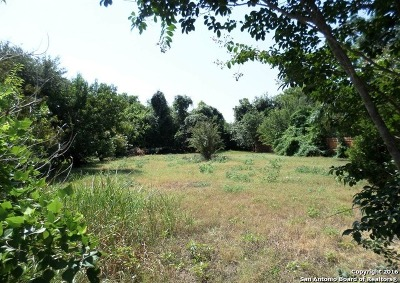 Guadalupe County Residential Lots & Land For Sale: Mourning Dove Dr