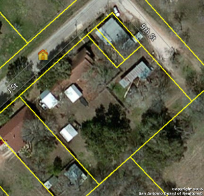 Elmendorf TX Commercial For Sale: $449,900