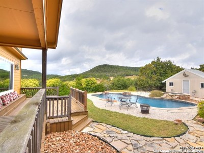 Single Family Home For Sale: 1167 Pipe Springs Dr