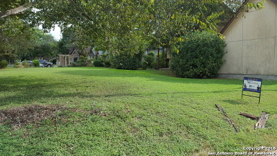 Windcrest Residential Lots & Land For Sale: 9138 Windgarden Circle