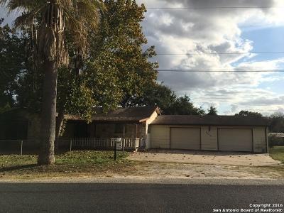 San Antonio Single Family Home For Sale: 1050 Addison St