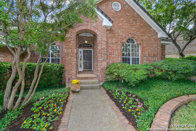 Single Family Home For Sale: 710 Summer Dawn