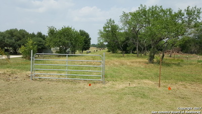 Residential Lots & Land For Sale: 616 County Road 301