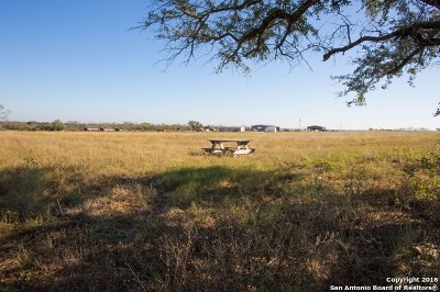 Jourdanton Residential Lots & Land For Sale: 4575 State Highway 16