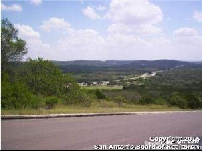 Helotes Residential Lots & Land For Sale: 11247 Condor Pass