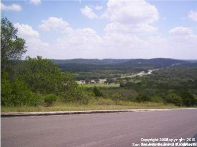 Helotes Residential Lots & Land For Sale: 11251 Condor Pass