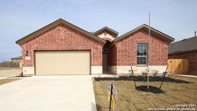 Single Family Home For Sale: 15227 McKay's Lark