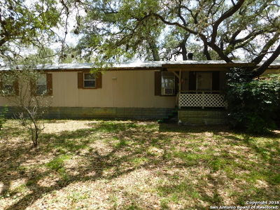 Atascosa County Farm & Ranch For Sale: 3215 Bruce Rd