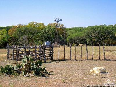 Comal County Residential Lots & Land For Sale: 1477 Geronimo Pt