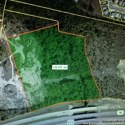 Residential Lots & Land For Sale: 000 SW Loop 410