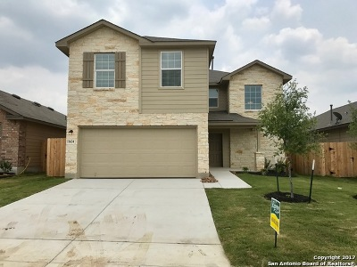 San Antonio Single Family Home Back on Market: 11634 Plover Place