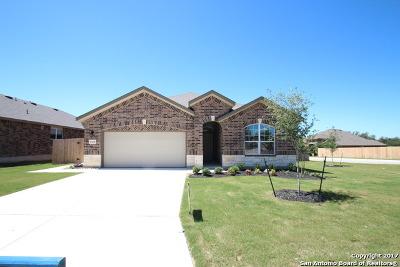 Single Family Home For Sale: 15250 McKay's Lark