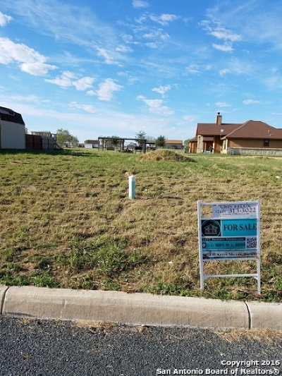 Wilson County Residential Lots & Land For Sale: 109 Park Heights