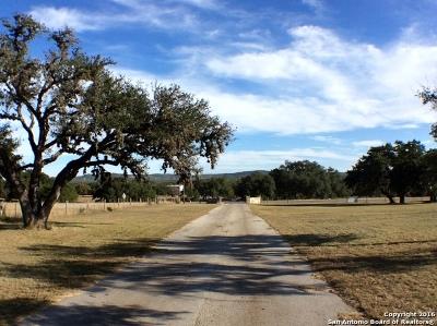 Farm & Ranch For Sale: 2534 Fm 1283