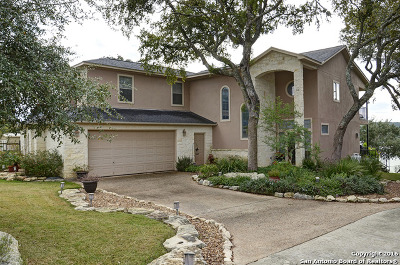 Single Family Home For Sale: 1024 Lake Breeze Dr