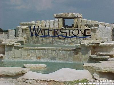 Waterstone Residential Lots & Land For Sale: 33 Pecos Cir