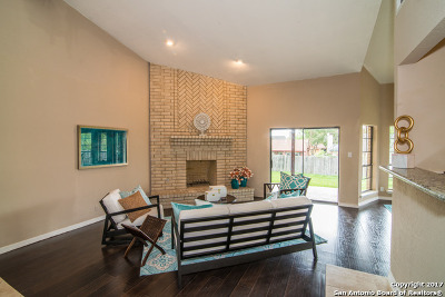 Single Family Home For Sale: 3911 Meeks St