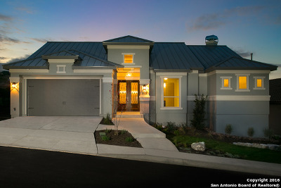 Hidden Canyon, Hidden Canyon - Bexar County Single Family Home For Sale: 21911 Rugged Hills
