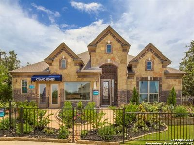 Single Family Home For Sale: 5527 Gypsy Way