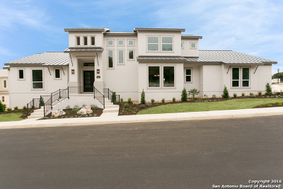 Hidden Canyon, Hidden Canyon - Bexar County Single Family Home For Sale: 302 Majestic Bluff