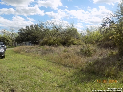 Sandia TX Residential Lots & Land For Sale: $4,495