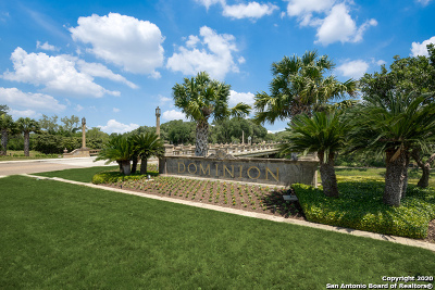 Bexar County Residential Lots & Land For Sale: 7 Paseo Rioja