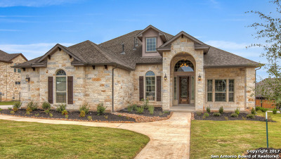 Comal County Single Family Home For Sale: 2542 Varrelmann