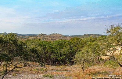 San Antonio TX Residential Lots & Land For Sale: $165,000