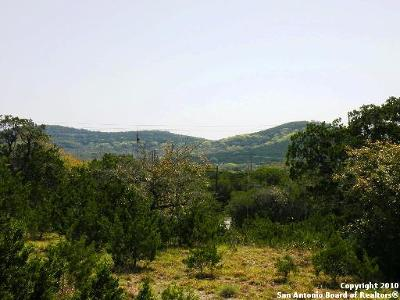 Lakehills Residential Lots & Land For Sale: Lot 4a Scenic Sunrise