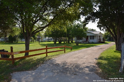 Comal County Commercial For Sale: 1292 Business Ih 35