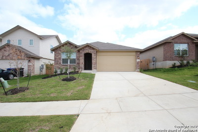 San Antonio Single Family Home Back on Market: 7219 Phoebe View