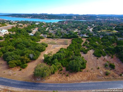 Comal County Residential Lots & Land For Sale: 1334 Ensenada Dr