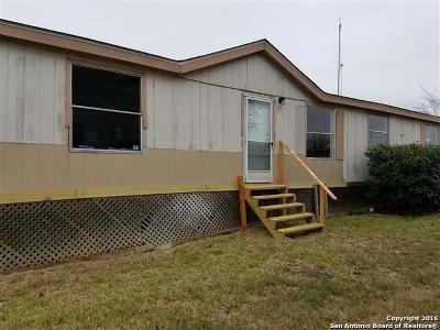 Manufactured Home Back on Market: 5975 Mount Olive Rd