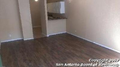 San Antonio Condo/Townhouse Back on Market: 3243 Nacogdoches Rd #1101