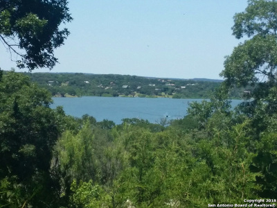 Comal County Residential Lots & Land For Sale: 1533 Ensenada Dr