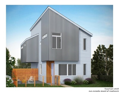 Single Family Home For Sale: 330 Clay St #19