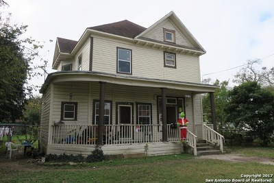 Multi Family Home For Sale: 414 McKinley Ave