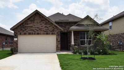 Single Family Home Price Change: 15234 McKays Lark